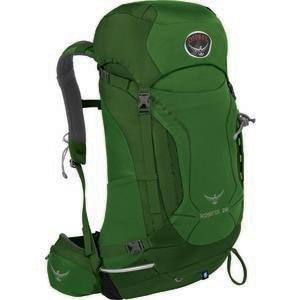 Osprey Packs Kestrel 28L Backpack
