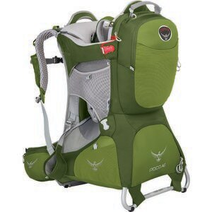 Osprey Packs Poco AG Plus 26L Kid Carrier