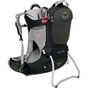 Osprey Packs Poco AG Kid Carrier - 1220cu in