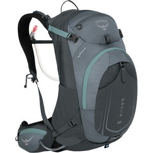 Osprey Packs Manta AG 28 Hydration Pack - 1587-1709cu in Compare Price