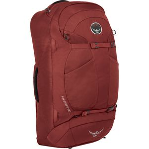 Osprey Packs Farpoint 80 Backpack - 4637-4882cu in