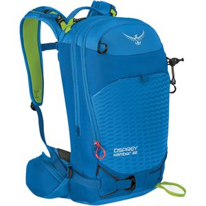 Osprey Packs Kamber 22 Backpack - 1220-1343cu in