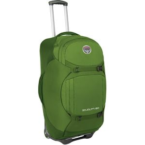 Osprey Packs Sojourn Wheeled Convertible 28in Backpack