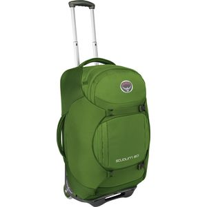 Osprey Packs Sojourn Wheeled Convertible 25in Backpack