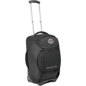 Osprey Packs Sojourn 45L Wheeled Convertible Backpack - 2746cu in