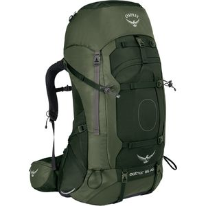 Osprey Packs Aether AG 85 Backpack - 5004-5370cu in Reviews