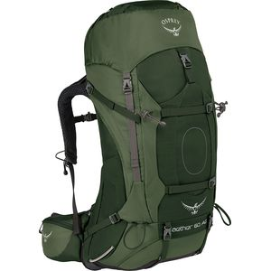 Osprey Packs Aether AG 60 Backpack - 3478-3845cu in
