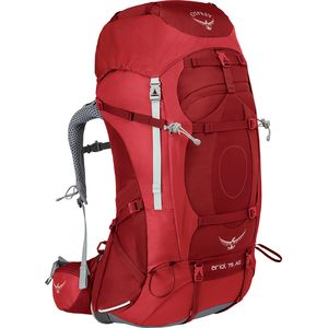 Osprey Packs Ariel AG 75 Backpack - 4211-4577cu in - Women's