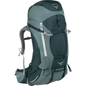 Osprey Packs Ariel AG 55 Backpack - Women's - 2990-3356cu in