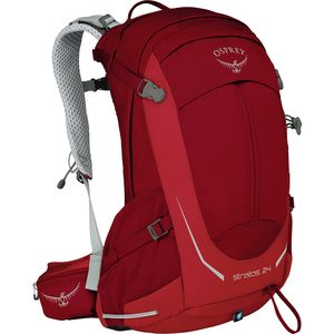 Osprey Packs Stratos 24 Backpack - 1465cu in