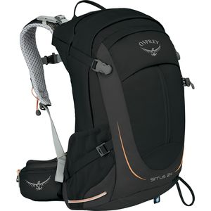 Osprey Packs Sirrus 24 Backpack - 1465cu in - Women's