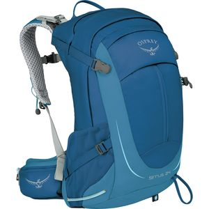 Osprey Packs Sirrus 24L Backpack - Women's
