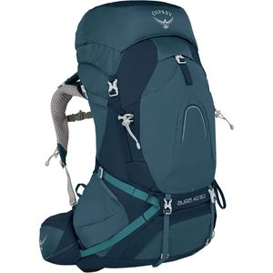 Osprey Packs Aura AG 50L Backpack - Women's