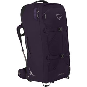 Osprey Packs Fairview Wheeled 65L Travel Pack