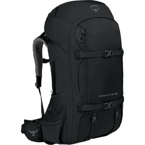 Osprey Packs Farpoint Trek 55L Travel Pack