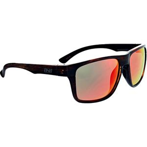 Optic Nerve Nightcrawler Sunglasses