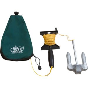 Outcast Float Tube Anchor