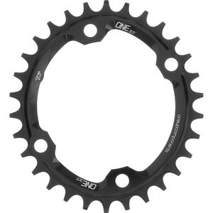 OneUp Components Shimano Oval Traction Chainring