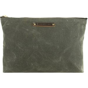 Peg and Awl Large Pouch - Women's