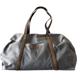 Peg and Awl Weekender Bag