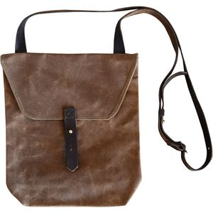 Peg and Awl Hunter Satchel - Women's