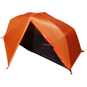 Paha Que Bear Creek Solo Tent: 1-Person 3-Season