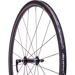 PowerTap G3 AMP 35/50 Carbon Clincher Wheelset