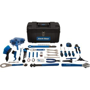 Park Tool AK-2 Advanced Mechanic Tool Kit