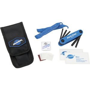 Park Tool WTK-2 Essential Tool Kit