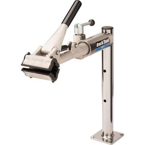 Park Tool Deluxe Bench Mount Repair Stand with 100-3C clamp