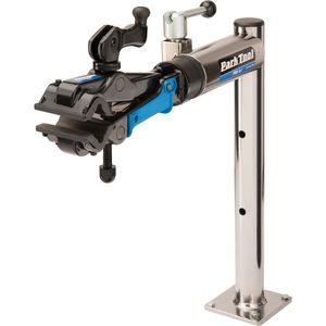 Park Tool Deluxe Bench Mount Repair Stand with 100-3D clamp