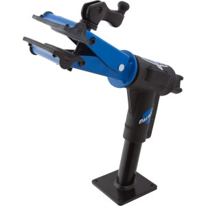 Park Tool Home Mechanic Bench Mount Repair Stand - PCS-12