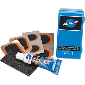 Park Tool Vulcanizing Patch Kit - VP-1