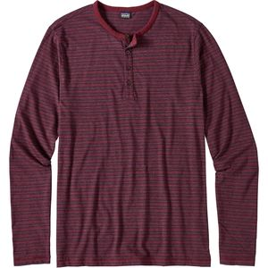 Patagonia Daily Henley Shirt - Men's