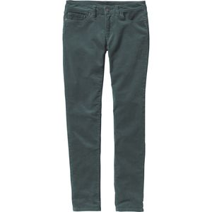 Patagonia Fitted Corduroy Pant - Women's