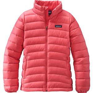 Patagonia Down Sweater - Girls'