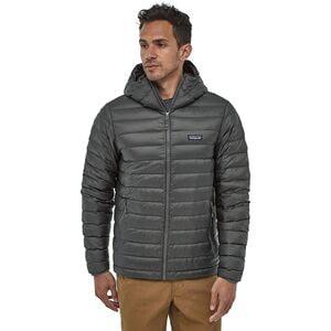 60b0be7b5001 Patagonia Down Sweater Hooded Jacket - Men s
