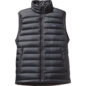 Patagonia Down Sweater Vest - Men's