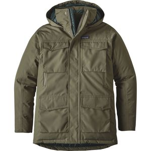 Patagonia Thunder Cloud Down Parka - Men's