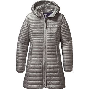 Patagonia Lightweight Fiona Down Parka - Women's