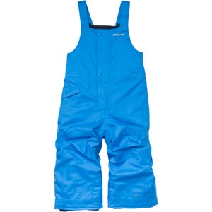 Snow Pile Bib Pant Toddler Boys
