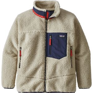 Patagonia Retro-X Fleece Jacket - Boys'