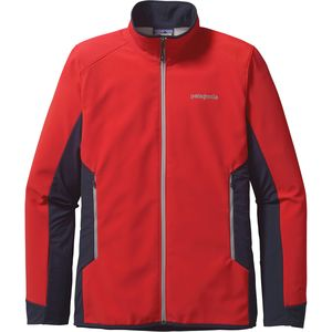 Patagonia Adze Hybrid Softshell Jacket - Men's