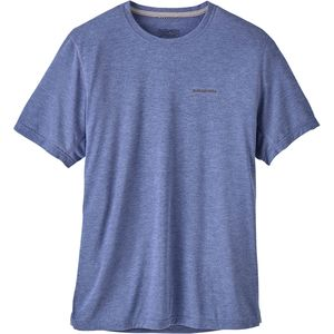 Patagonia Nine Trails Short-Sleeve Shirt - Men's