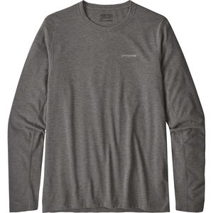 Patagonia Nine Trails Long-Sleeve Shirt - Men's