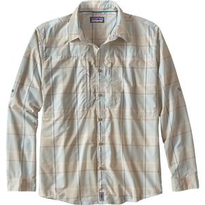Patagonia Sun Stretch Shirt - Men's