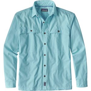 Patagonia Island Hopper II Long-Sleeve Shirt - Men's