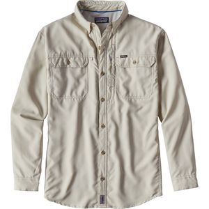 Patagonia Sol Patrol II  Long-Sleeve Shirt - Men's