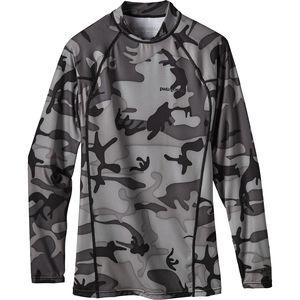 Patagonia R0 Long-Sleeve Rashguard - Men's