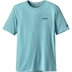 Patagonia R0 Sun T-Shirt - Short-Sleeve - Men's